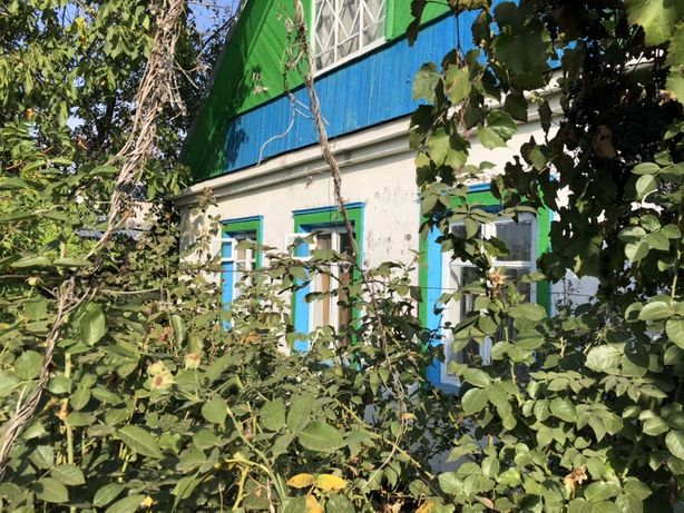Продам дом в городе Николаевка