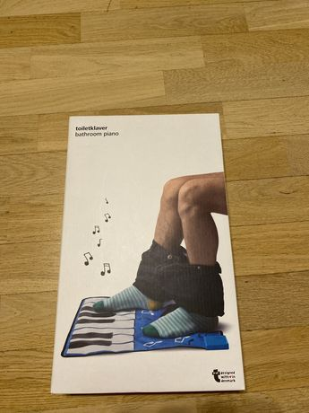 Pianino toaletowe - Tiger, Nowe