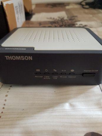 Modem Thomson novo