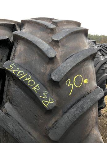 Opony rolnicze Continental 520/70 R 38 1szt