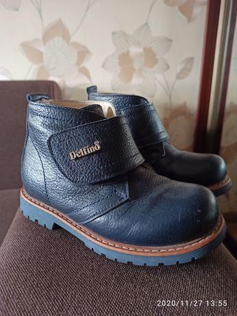 Ортопедические ботинки Dolfino р.29