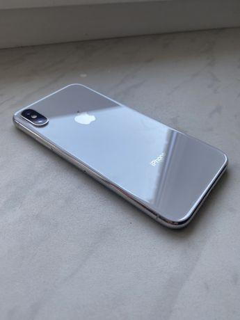 New iphone x 64 White!