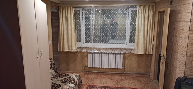 Сдам часть дома посуточно Лузановка