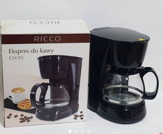 Ekspres do kawy przelewowy Ricco CM-93