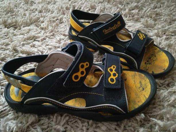 Timberland sandały chłopięce 34 SUPER STAN