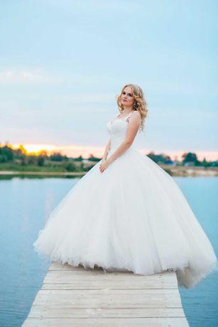 Весільна сукня тм Maxima
