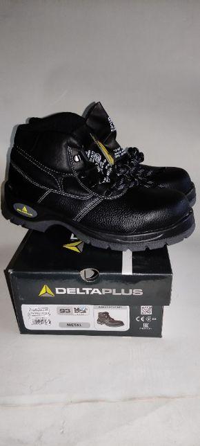 Buty robocze firmy Delta Plus-rozm.45