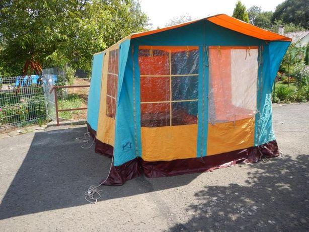 namiot willowy Jural 4