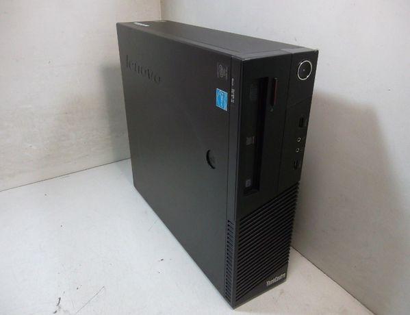 Комп Lenovo M93p на Intel i5-4570 3.20-3.60ГГц + 16ГБ ДДР3 + 250GB