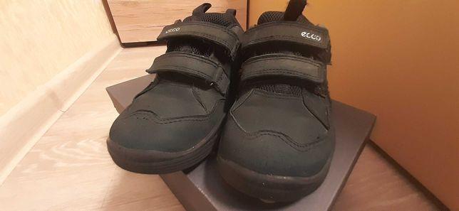 Полуботинки (ботинки) Ессо Biom с GORE-TEX для мальчика, размер 31