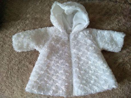 Ubranko dla dziewczynki na chrzest + gratis