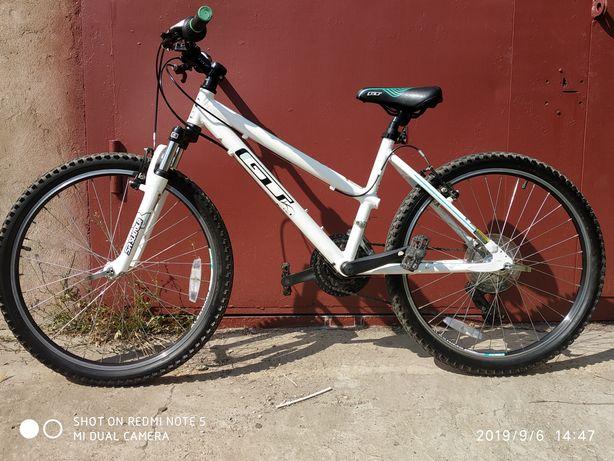 Продам детский велосипед GT.