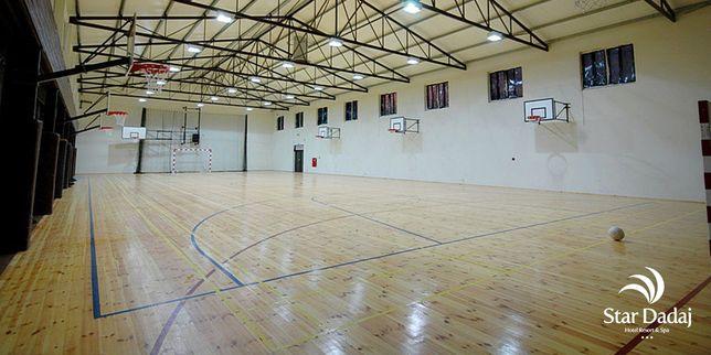 Obozy Sportowe na Mazurach
