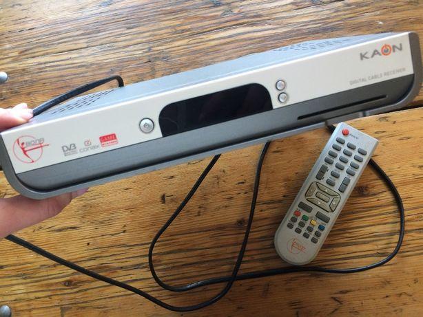 ТВ-тюнер Kaon KCF-220