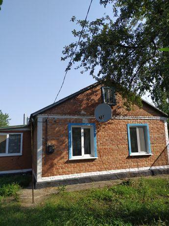 Продам частный дом село Ульяновка (Комунарское)