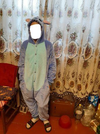 Пижамы стирать кенгуруми