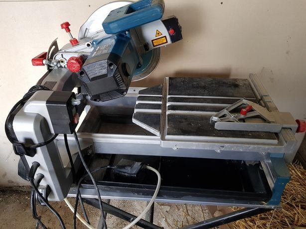 Przecinarka do glazury ERBAUER 1650W 250mm/ maszynka
