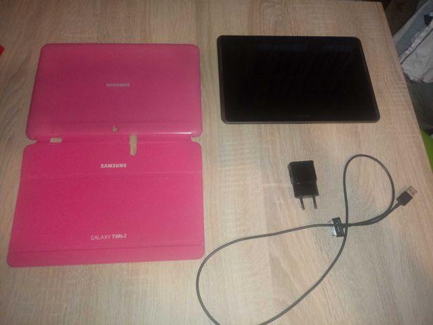 """Tablet Samsung 10"""" model GT-P510"""