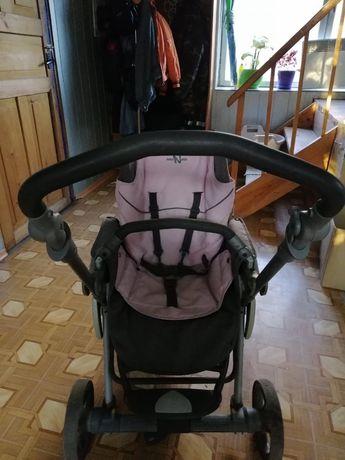Продам універсальну коляску Neonato Reverso Sport Tris