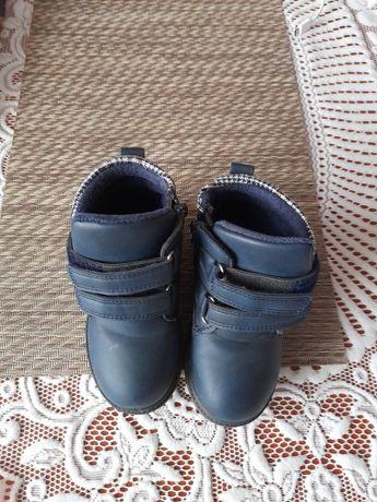 Sprzedam buciki dla chłopca nr.27