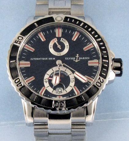 zegarek Ulysse Nardin 3 AA