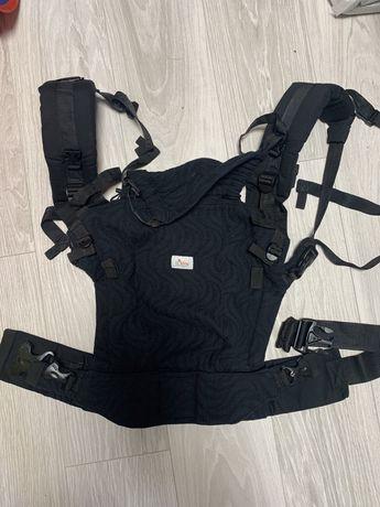 Эргорюкзак с 2х мес, май-рюкзак DI SLING Adapted
