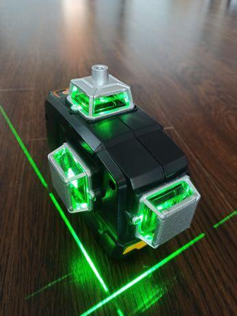 Лазерный уровень Deko 3D 12 линий