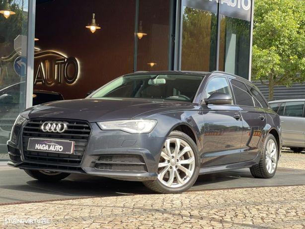 Audi A6 Avant 2.0 TDi Advance S tronic