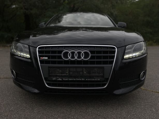 Audi A5 Official
