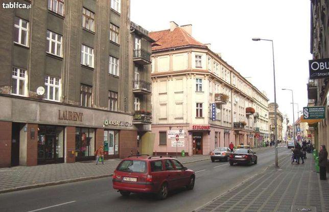 Lokal ścisłe centrum ul.Śródmiejska 33 Faktura Vat 470 m2 klimatyzacja