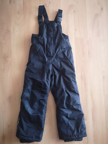 Spodnie narciarskie CRIVIT rozm. 110/116