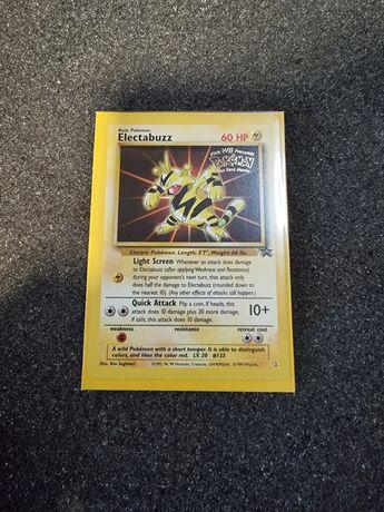 Pokemon Electabuzz