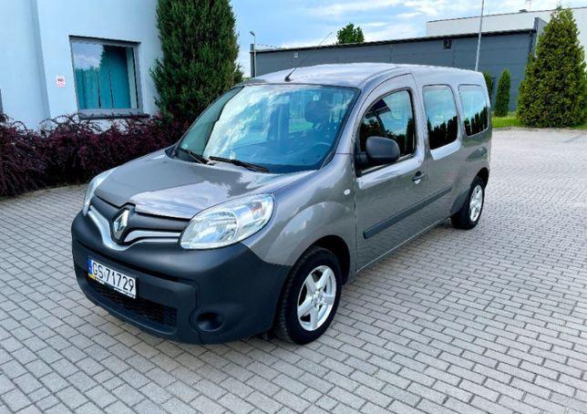 Renault Kangoo 2013 1.5 dCi maxi