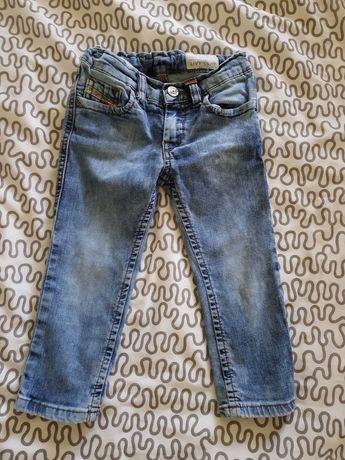Diesel spodnie 86