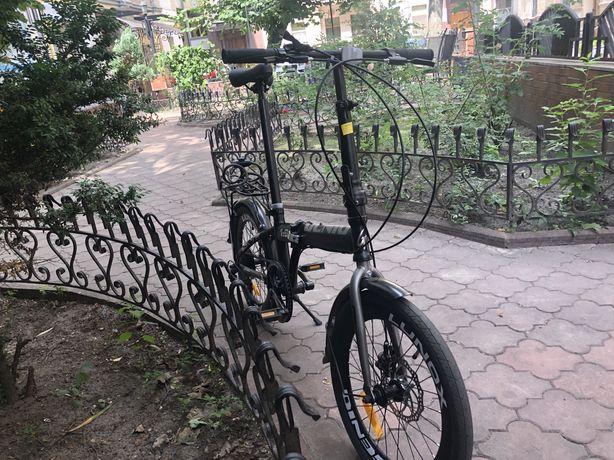 Складной велоспед 20''