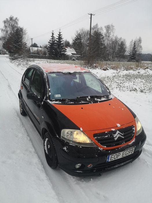Citroen c3 1.4 Benzyna Grabowa - image 1