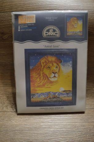 Набор для вышивания DMC Astral Lion K3652US