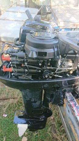 продам лодочный мотор Parsun T15BMS