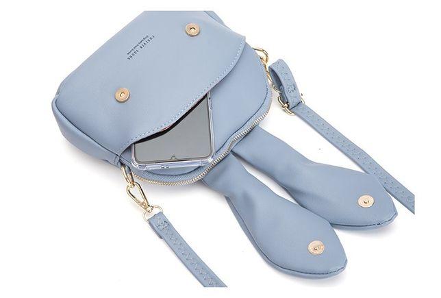 Оригинальная мини сумочка через плечо сумка кроссбоди для телефона
