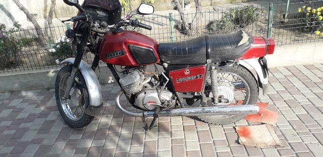 Продам мотоцикл в отличном состоянии