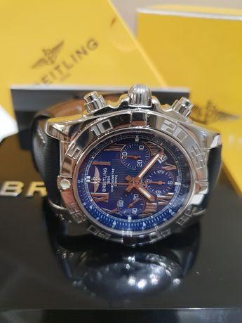 Часы Breitling Chronomat 44