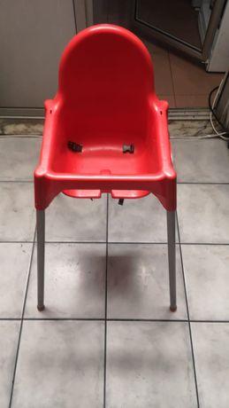 Cadeira de bebé de refeição