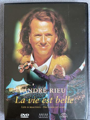 Koncert Dvd Andre Rieu