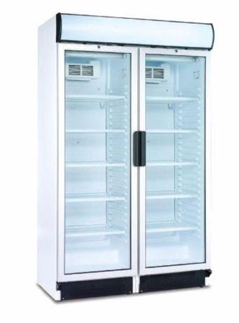 Armário frio frigorifico para bebidas pastelaria restaurante