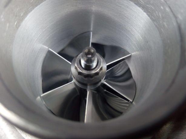 Turbo GolfV Hybryda CNC/ 220km, czytaj opis, gwar12/kuty wirnik/TDI/16