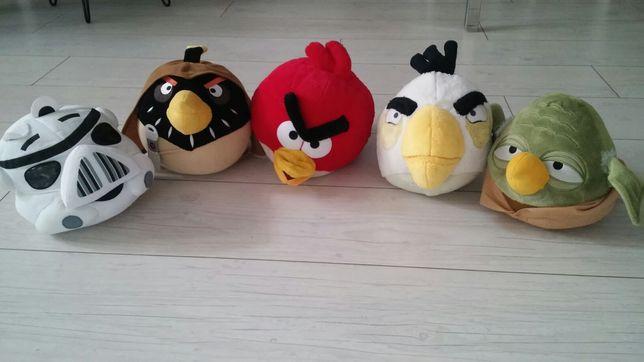 Maskotki Star Wars Angry Birds