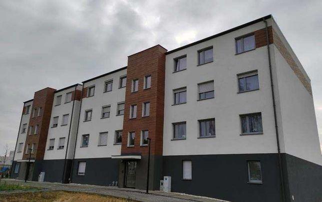 Mieszkanie do wynajęcia 40 m2, salon z aneksem + sypialnia nowy blok