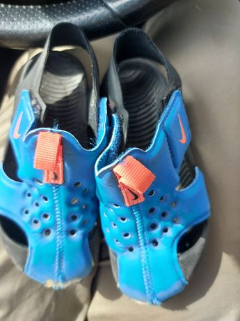 Nike sunray 27 sandaly