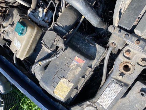 Volvo 940/96 2.0 turbo 2.3 turbo Benz obudowa filtra powietrza