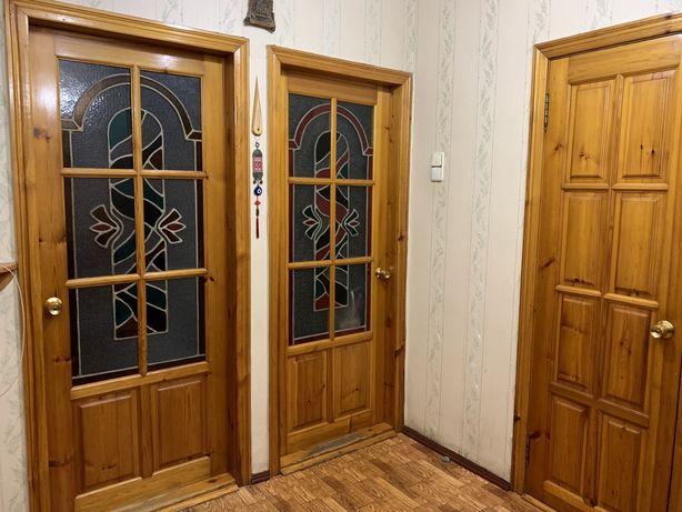 Продам 3-х комнатную  квартиру на Московской